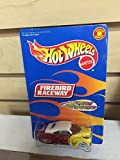Firebird Raceway Flame Dragger HOT WHEELS Special Edition w/ custom flame paint