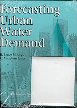 Book Forecasting Urban Water Demand