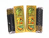 Song of India India Temple Incense 120 Stick Large Box (Set of 2)