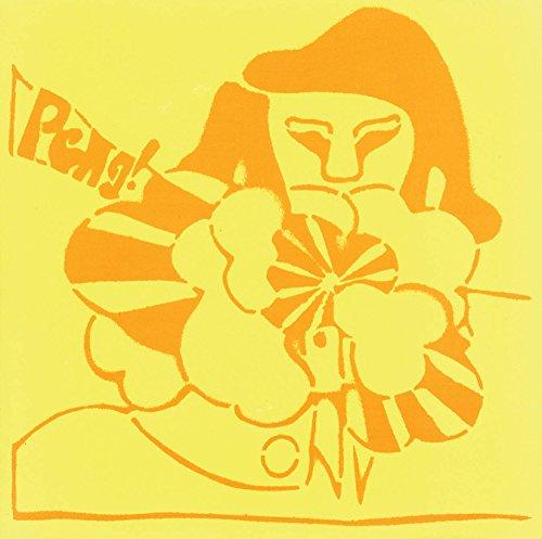 Peng! [Vinyl] by Too Pure / Beggars