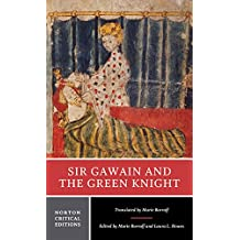 Norton Critical Edition Sir Gawain And The Green Knight