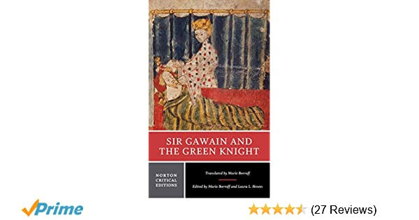 Amazon sir gawain and the green knight norton critical amazon sir gawain and the green knight norton critical editions 9780393930252 marie borroff laura l howes books fandeluxe Gallery