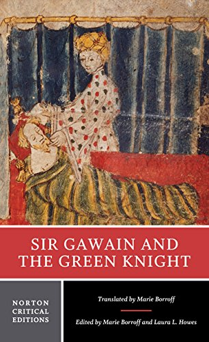 sir gawain and the green knight the realization of sir gawain The valiant sir gawain strikes the green knight beheading him only to see the green knight getting up and setting up head once again stunning everyone there it may be an important symbolism in the story which only enriches the story with multiple layers of meaning the story of sir gawain and the.
