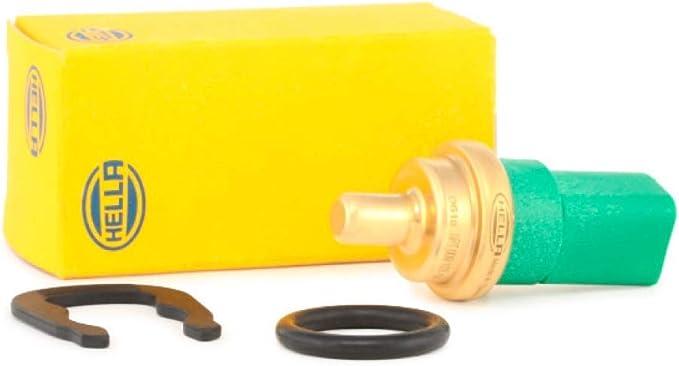 1 Sensor Kühlmitteltemperatur HELLA 6PT 009 309-561 passend für AUDI FORD KIA