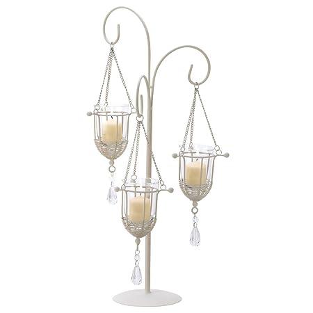 10 crystal drop votive holder wedding centerpieces amazon 10 crystal drop votive holder wedding centerpieces junglespirit Images