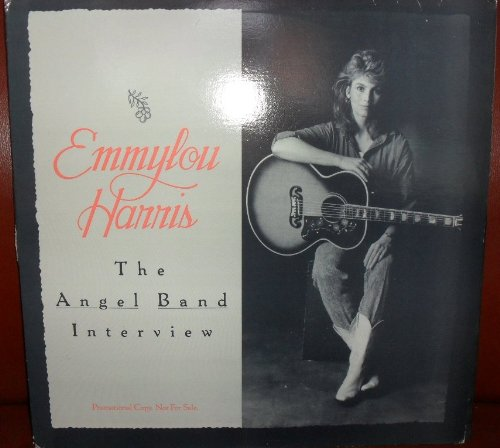 Emmylou Harris The Angel Band Interview