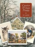Currier and Ives Prints, Currier and Ives Staff, 0486268497