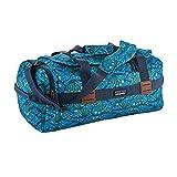 Patagonia Arbor Duffel Bag 30L (Hexy Fish: Radar Blue)