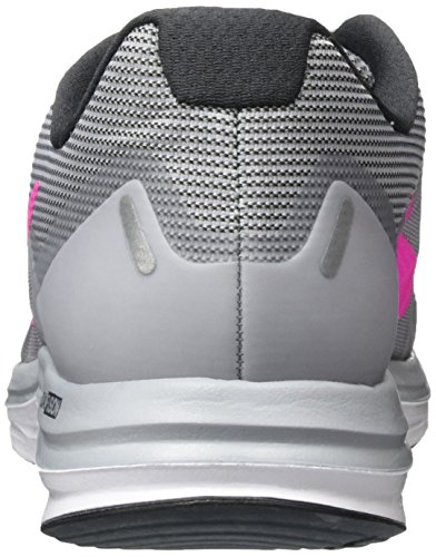 anthracite Dual Running Scarpe blanc Grigio explosion Rose gris X 2 Donna Loup Nike Fusion anHfqPP