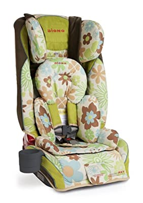 Diono RadianRXT Convertible Car Seat from Diono