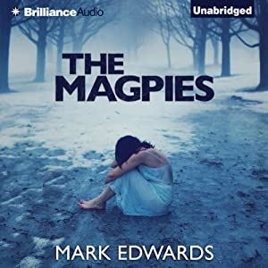 The Magpies Audiobook