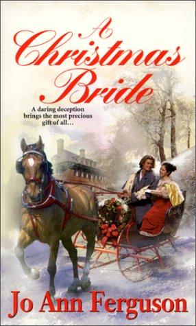 A Christmas Bride (Zebra Regency Romance)