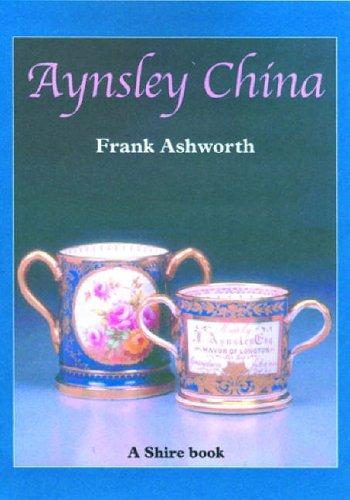 Aynsley China (Shire Library)
