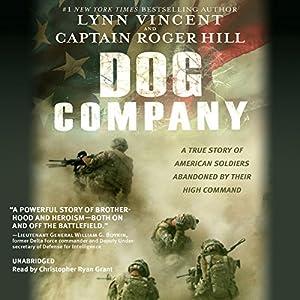 Dog Company Audiobook