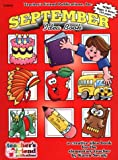 img - for September Idea Book: A Creative Idea Book for the Elementary Teacher book / textbook / text book