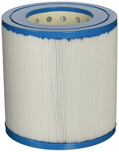 Filbur FC-1003 Antimicrobial Replacement Filter Cartridge for Master/Imperial Cylindar Pool and Spa Filter