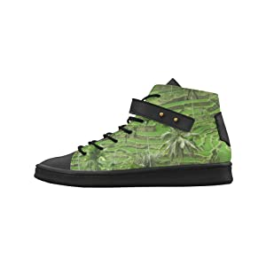 Shoes No.1 Women's Sneakers Lyra Round Toe High-top Shoes Reisterase Von Bali For Outdoor