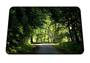 """Trees - Mouse Pad - Gaming Mouse Pad - 8.6""""x7.1"""" inches"""