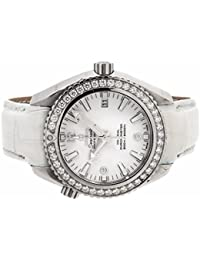 Seamaster automatic-self-wind womens Watch 232.18.42.21.04.001 (Certified Pre-owned)