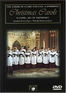The Choir of Clare College, Cambridge: Christmas Carols