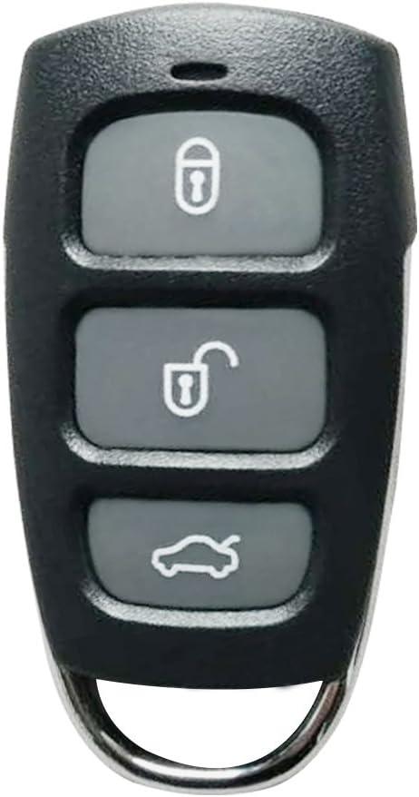 KEYDIY Remote for B20-3+1 Keyecu Universal Remote B-Series for KD900 KD900+
