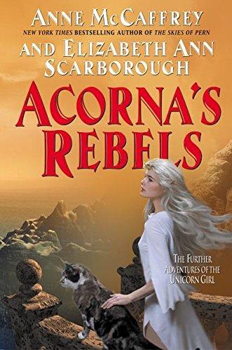 Acorna's Rebels ebook
