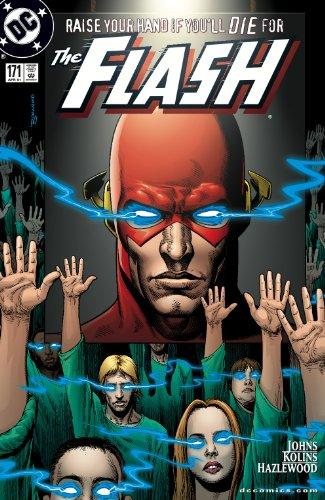 The Flash (1987-) #171