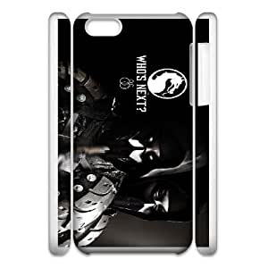 iphone 5c Cell Phone Case 3D games Mortal Kombat 10 91INA91344847