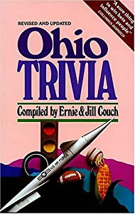 Ohio Trivia (Trivia Fun) Ernie Couch and Jill Couch