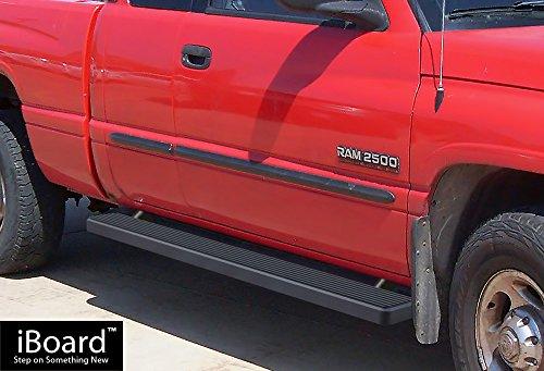 96 Dodge Ram Club Cab - 2