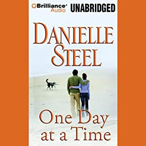 One Day at a Time Audiobook