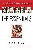 The Essentials, Alan Twigg, 1553801083