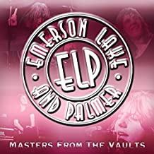 Masters From The Vaults (feat. Keith Emerson, Greg Lake, Carl Palmer)