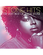 Angie Stone - Stone Hits: The Very Best Of A