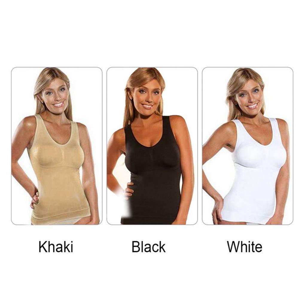 7340d5375 KOCLES Women Upper Body Shapewear