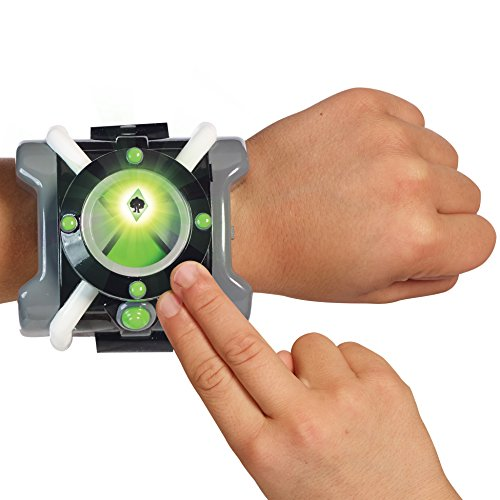 Ben 10 Basic Omnitrix Role ()