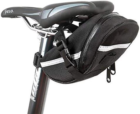Lluvia de la bolsa de bicicletas 19 * 9.5 * 11.5cm Montaña bici ...