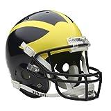 NCAA Michigan Wolverines Replica Helmet