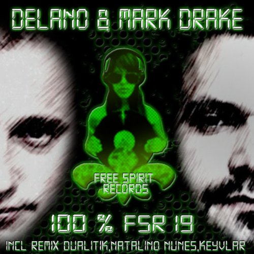 100 by delano mark drake on amazon music for Delano promo code