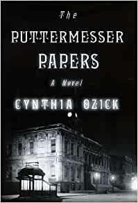 Puttermesser papers amazon