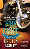 Fire Inside, Kristen Ashley, 1455599271