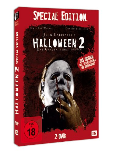 Halloween 2 Limited Edition [Import allemand]]()