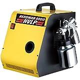 Earlex 0hv6003pus Spray puerto 6003 HVLP pulverizador con