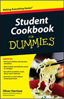 COOKING BASICS FOR DUMMIES PDF DOWNLOAD