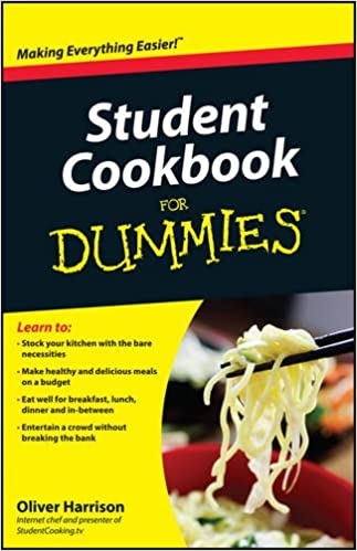 Student cookbook for dummies amazon oliver harrison student cookbook for dummies amazon oliver harrison 9780470747117 books forumfinder Gallery