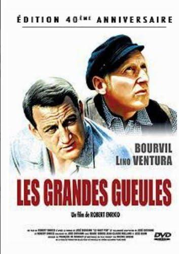 GRANDES GUEULES BOURVIL TÉLÉCHARGER LES