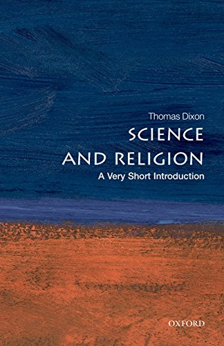 F.r.e.e Science and Religion: A Very Short Introduction P.P.T