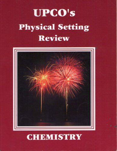 Descargar Libro The Physical Setting Review Chemistry Frederick L. Kirk