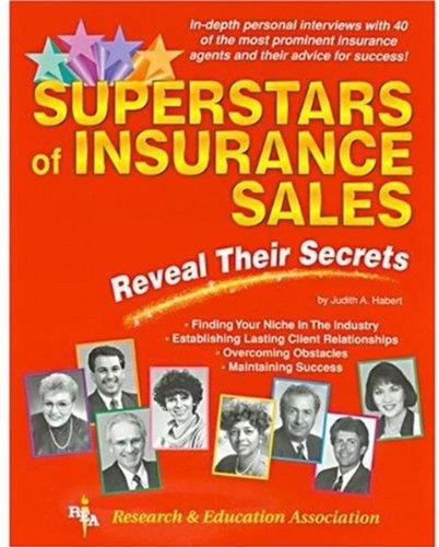 Download Superstars of Insurance Sales (Handbooks) Pdf