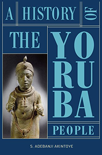 A History of the Yoruba People (English Edition)